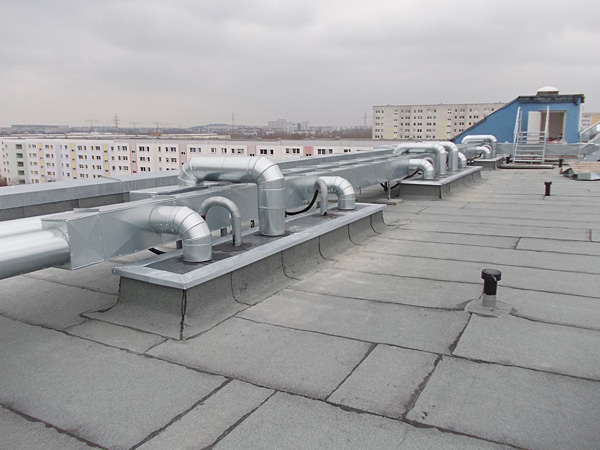 bitumenbahn dachdecker k h kulke bauunternehmung